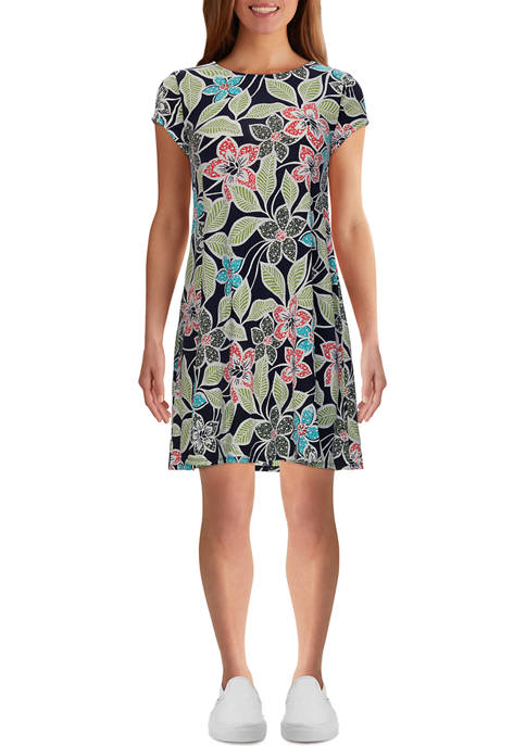 Ruby Rd Womens Must Haves III Flowy Floral