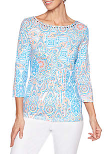 Ruby Rd Moroccan Must Haves Top