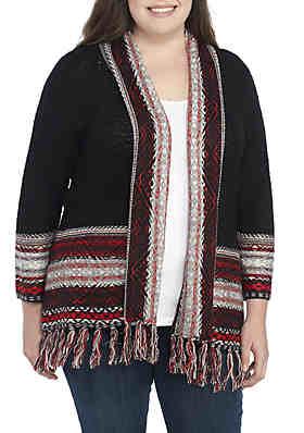 Plus Size Sweaters Belk