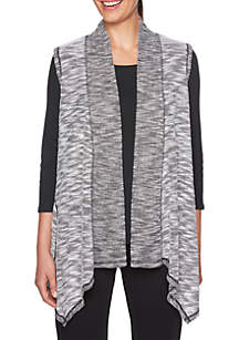 Petite Size Must Haves Athleisure Vest