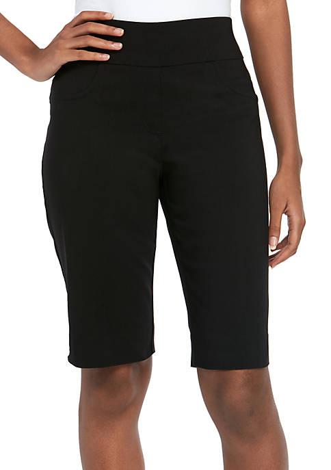 Millennium Stretch Shorts