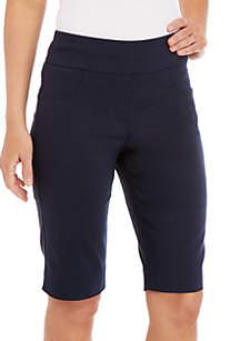 Ruby Rd Millennium Stretch Shorts