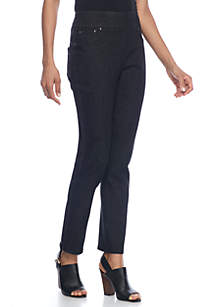 Ruby Rd Key Items Denim Pants