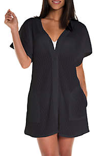 934c9bc691 ... Jordan Taylor Textured Knit Tunic Swim Cover Up