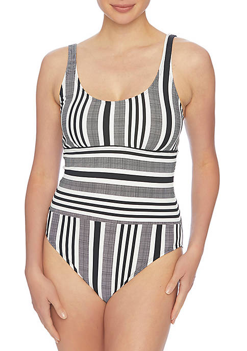Next Pipeline Double Up One Piece Swimsuit