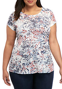 4799528d35 Plus Size Clothing & Trendy Plus Size Clothing for Women | belk