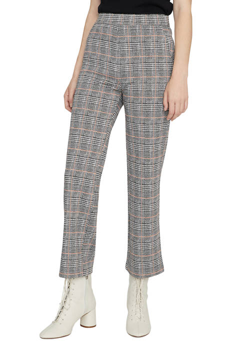 Sanctuary Womens The Runway Crop Trousers