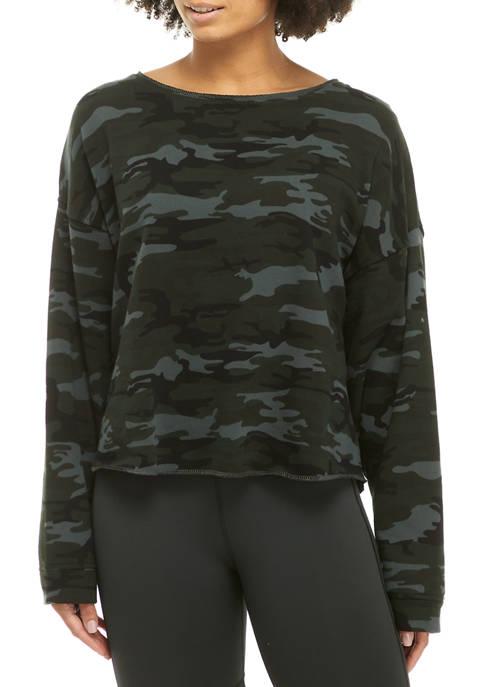 Womens Perfect Sweatshirt
