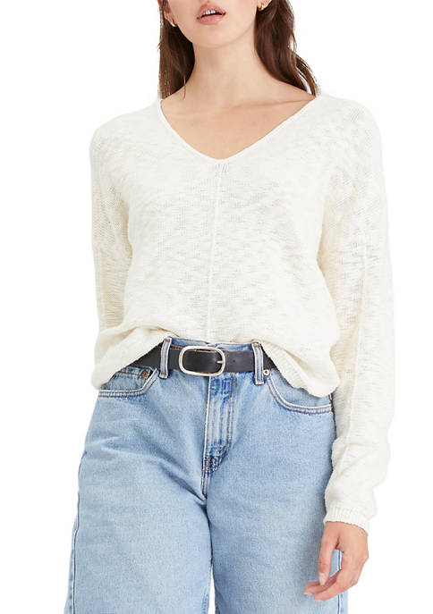 Womens Keep It Chill Popover Sweater