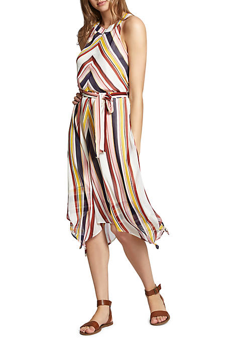 Sanctuary Levels Of the Desert Stripe Dress