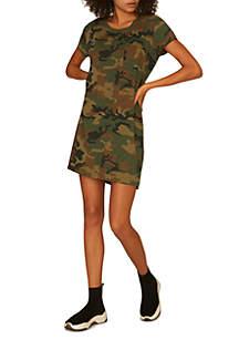 953a4db484d ... Sanctuary One Pocket Shirt Dress