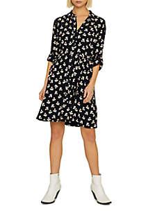Etta Shirt Dress