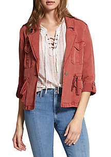 Desert Safari Jacket