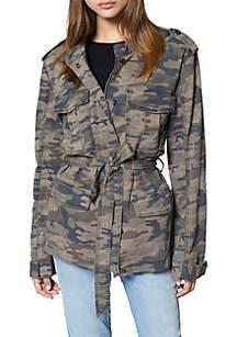 Kinship Camo Jacket
