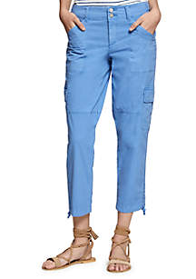Terrain Crop Pants