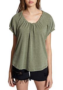 Sundance Tie Back Top