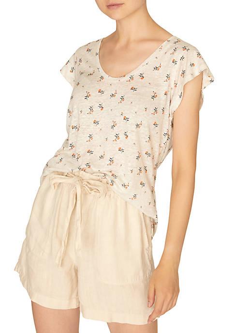 Ruby Scoop T Shirt
