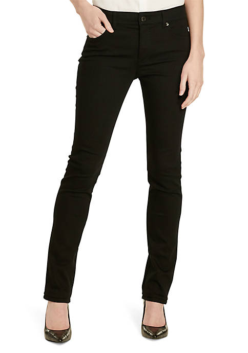 Super-Stretch Heritage Jean