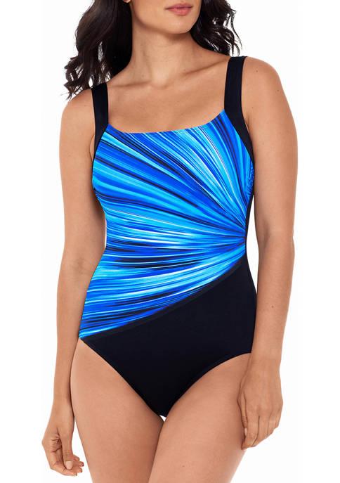 Radiant Energy One Piece Swimsuit