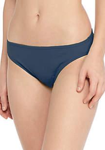 MICHAEL Michael Kors Classic Bikini Swim Bottoms