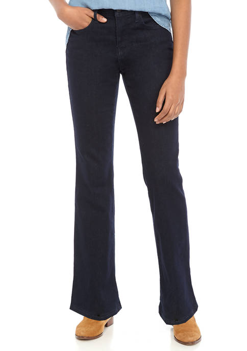 Womens Barbara Bootcut Jeans