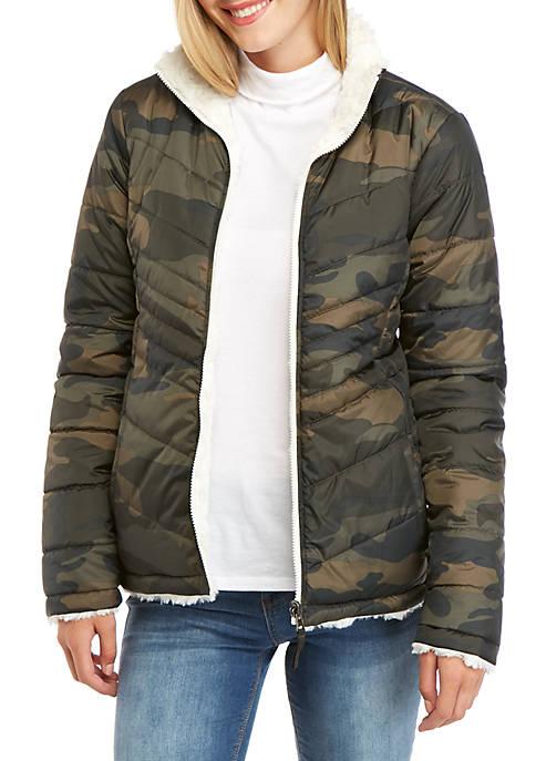 Me Jane® Reversible Jacket