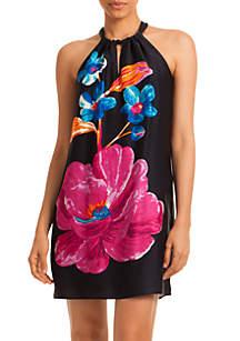 Roe Floral Dress