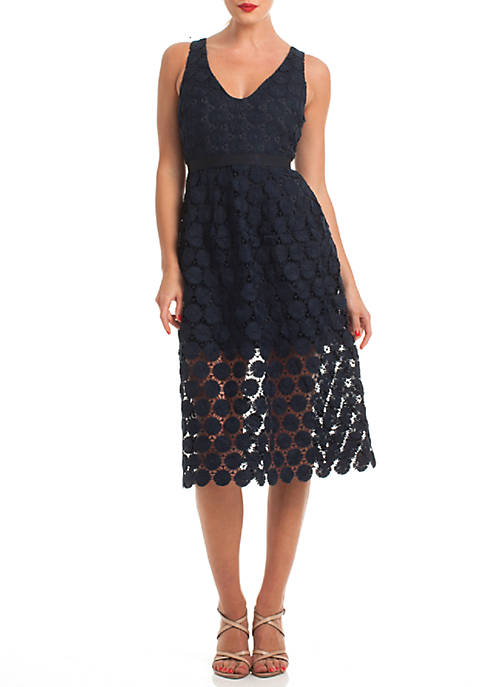 Trina Turk Ceiba Dress Belk