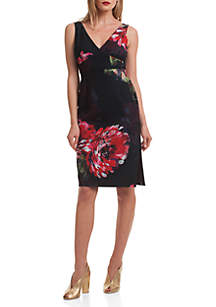 Fresca Floral Dress