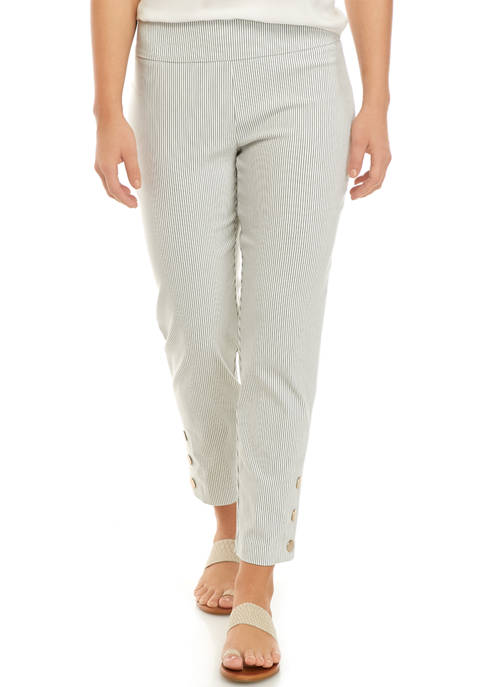 New Directions® Womens Millennium Short Fashion Pants with