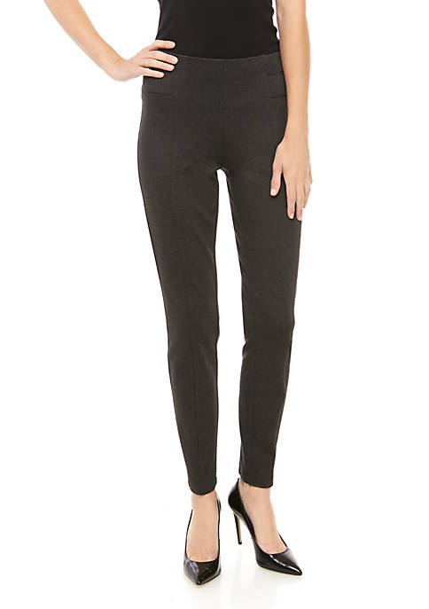New Directions® Ponte Leggings