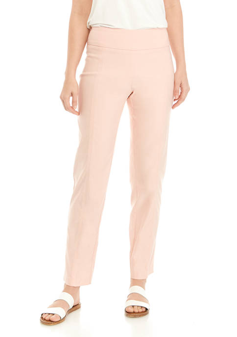 New Directions® Womens Millennium Pull On Pants