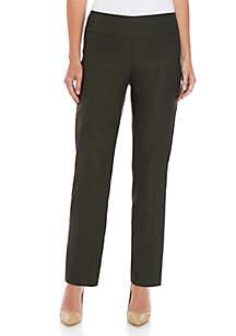 New Directions® Millenium Short Length Pants