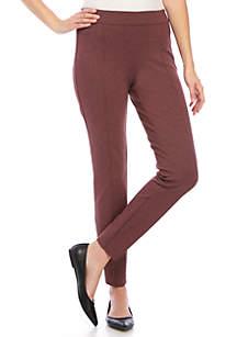 Space Dye Compression Pants