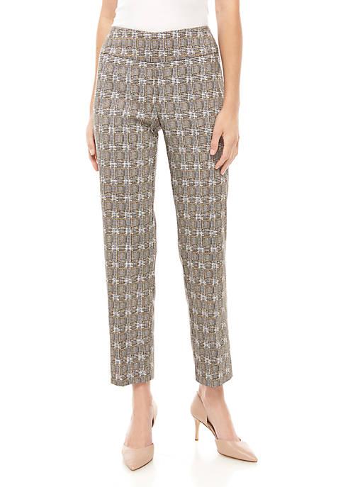 New Directions® Millennium Short Length Straight Pants