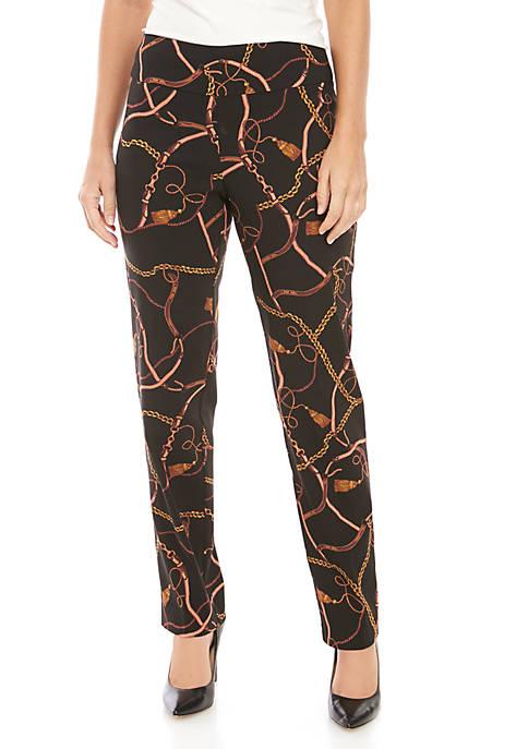 New Directions® Petite Millennium Pants