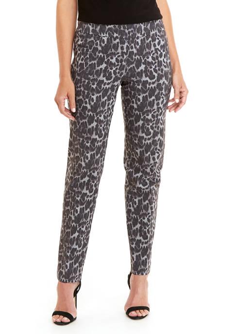 New Directions® Petite Trouser Pants