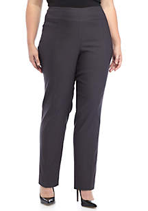 Better Pull-on Pants Short