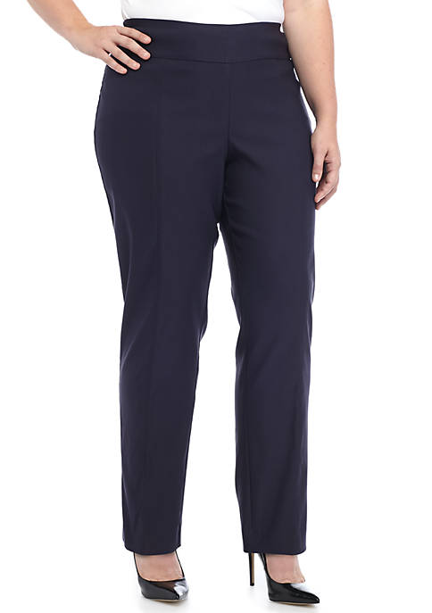 New Directions® Better Pull-on Pants Short