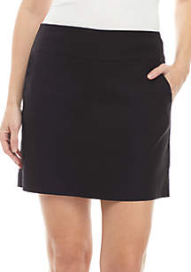 New Directions® Millennium Pull On Skort