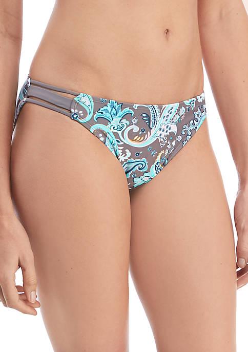 Spring Bazaar Swim Hipster