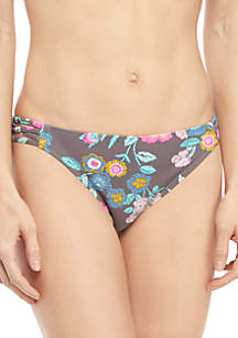 TRUE CRAFT Ethereal Springs Hipster Swim Bottoms