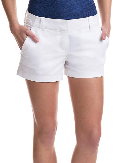 3.5 Inch Everyday Shorts