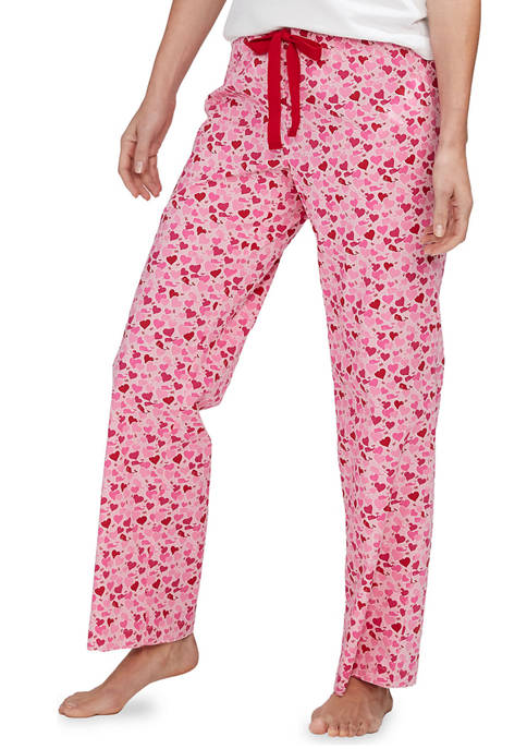 Valentines Day Lounge Pants