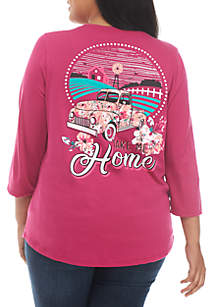 'Take Me Home' Shirt