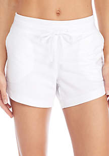 Athleisure Shorts