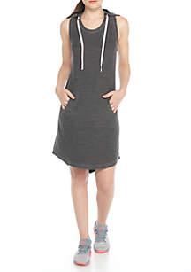 Sweatshirt Hoodie Dress