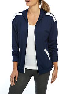 Fashion Track Jacket