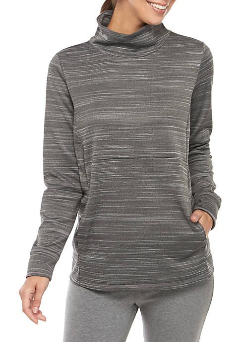 Perfect Fleece Pullover