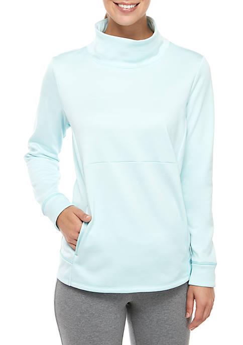 Performance Fleece Pullover